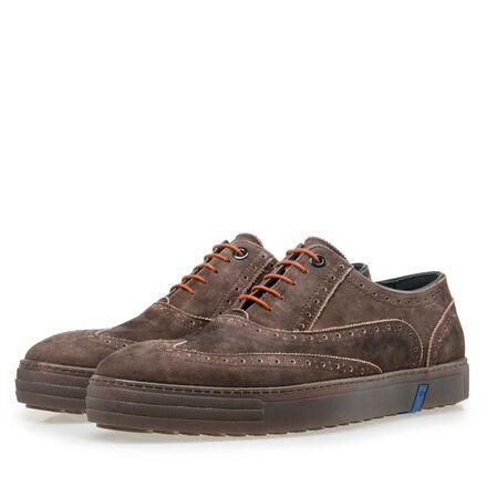 Floris van Bommel Herren Brogue Sneaker