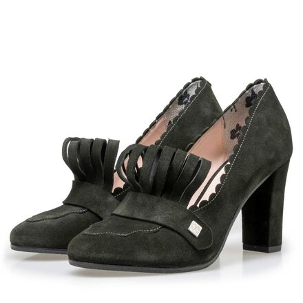 Floris van Bommel Damen Pumps