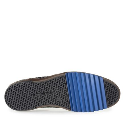 Floris van Bommel men's sneaker