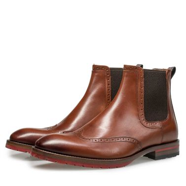 Chelsea Boots für Herren bestellen   Floris van Bommel ® Official ... d403cc53db
