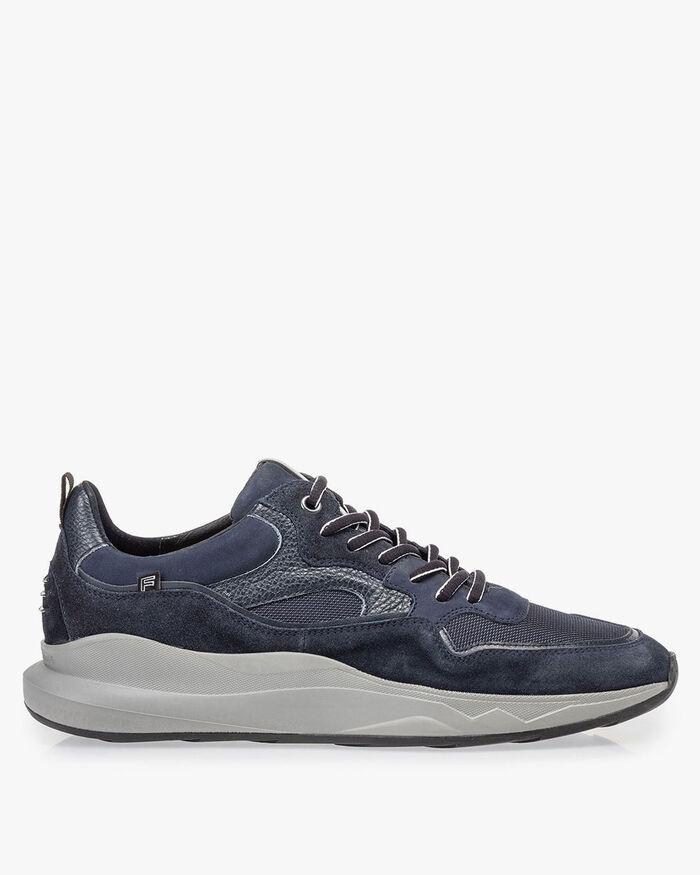 Bulki Sneaker dunkelblau