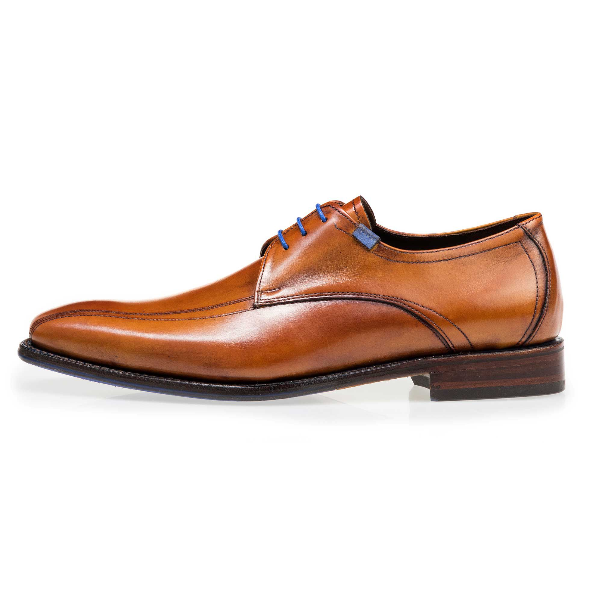 187e8c3f76b729 Black Bommel 1447001 Floris Shoe Van Leather Men s Lace Up reWdCxBo