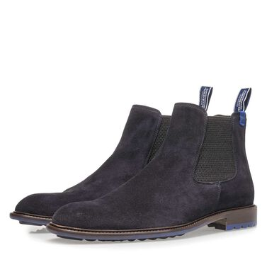 Wildleder Chelsea Boot