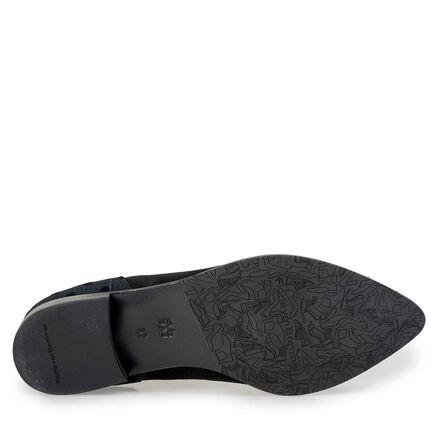 Floris van Bommel ankle boots
