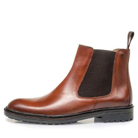 Kalbsleder Chelsea Boot