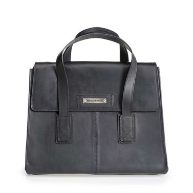Leder-Business-Tasche