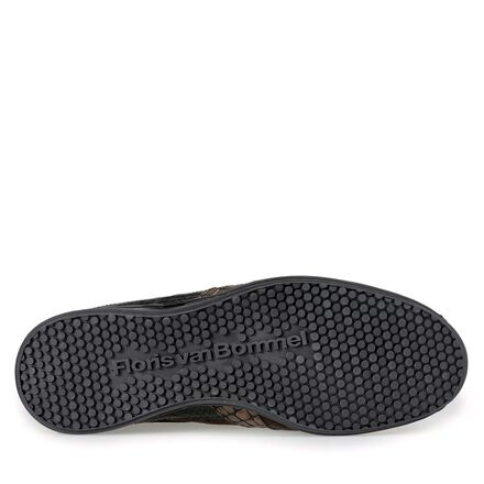 Floris van Bommel Premium Leder Sneaker