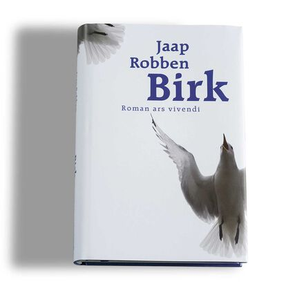 Floris Favorites buch 'Birk' - Jaap Robben