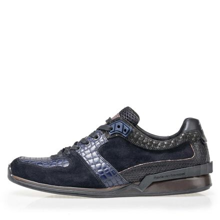 Floris van Bommel Premium leather sneaker