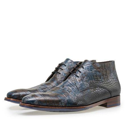 Floris van Bommel Premium men's lace boot