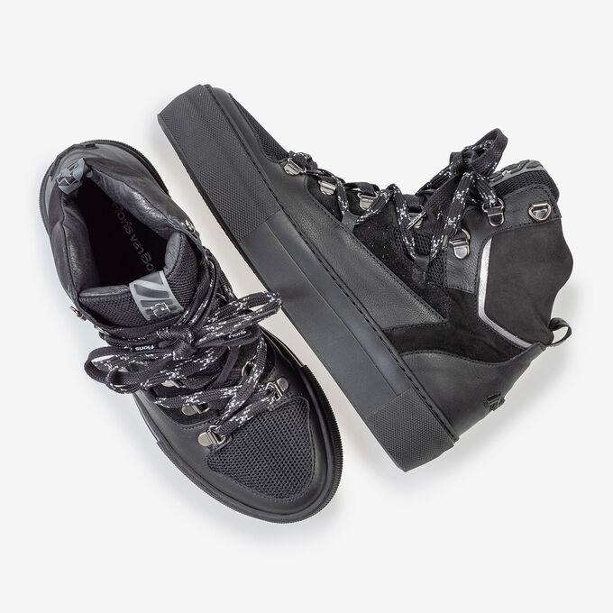 Halbhoher Damen-Sneaker