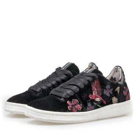 Floris van Bommel Damen Sneaker