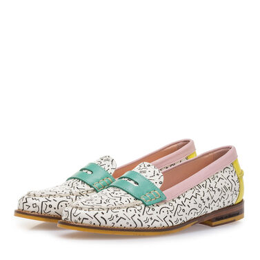 Damen-Loafer