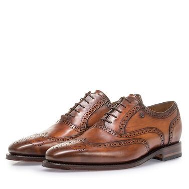 Eleganter Brogue-Schuh