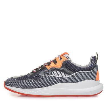 Premium Leder-Sneaker