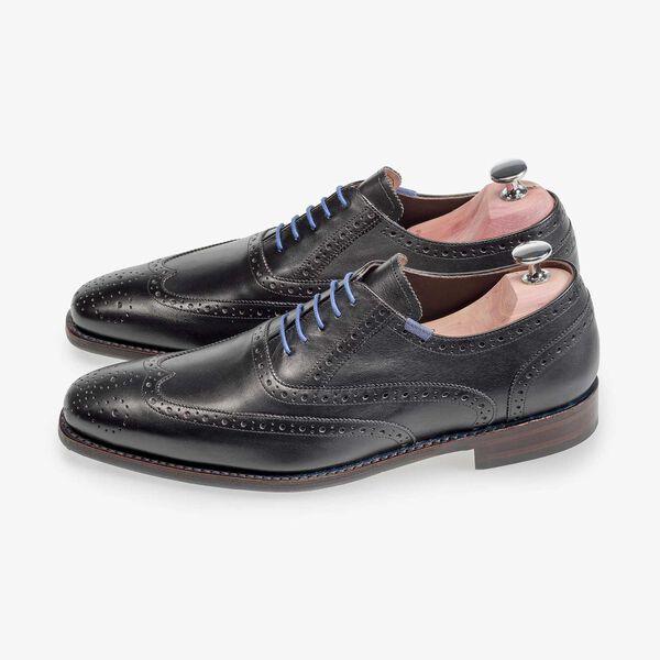 Schuhspanner aus Zederholz